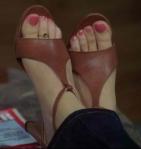 Mila Kunis Feet 034