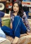 Mila Kunis Feet 066